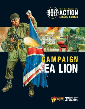 Bolt action campaign sea lion ebook by warlord games bolt action campaign sea lion ebook by warlord games fandeluxe Images