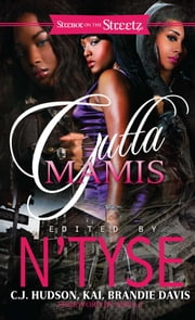 Gutta Mamis ebook by N'Tyse