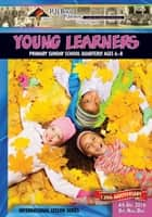 Young Learners - 4th Quarter 2015 eBook by Bernard Williams