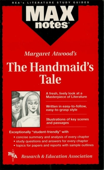 literary analysis of the handmaids tale by margaret atwood essay