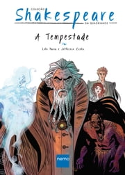 A Tempestade ebook by Lillo Parra, Jefferson Costa, William Shakespeare