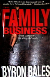 The Family Business ebook by Byron Bales