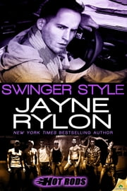 Swinger Style ebook by Jayne Rylon