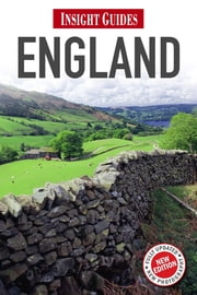 Insight Guides: England ebook by Insight Guides
