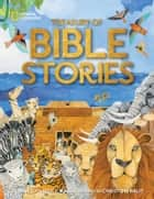 Treasury of Bible Stories ebook by Donna Jo Napoli