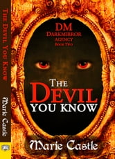 The Devil You Know ebook by Marie Castle