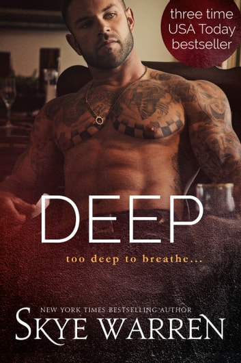 Deep ebook by Skye Warren