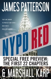 NYPD Red - Free Preview - The First 22 Chapters ebook by James Patterson,Marshall Karp