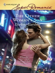 The Other Woman's Son ebook by Darlene Gardner