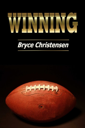 Winning ebook by Bryce Christensen