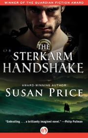 The Sterkarm Handshake ebook by Susan Price