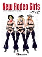 New Rodeo Girls ebook by Nicky