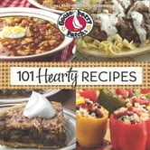 101 Hearty Recipes ebook by Gooseberry Patch