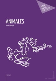Animales ebook by Anne Leurquin