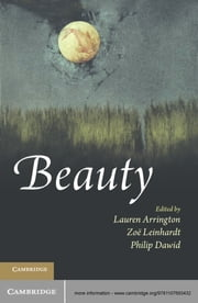 Beauty eBook by Lauren Arrington, Zoe Leinhardt, Philip Dawid