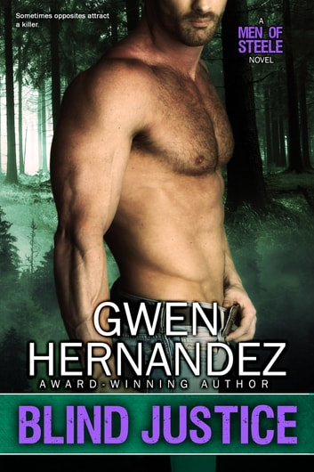 Blind Justice eBook by Gwen Hernandez