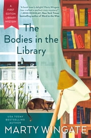 The Bodies in the Library ebook by Marty Wingate