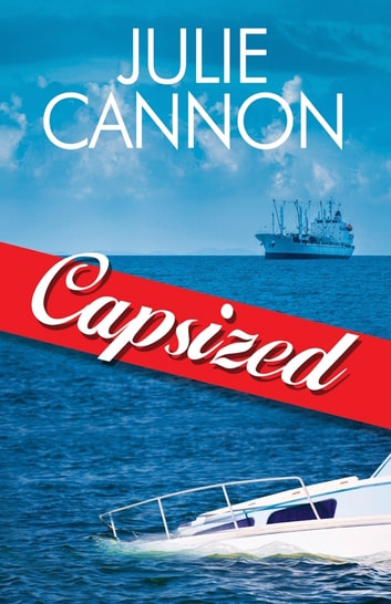 Capsized ebook by Julie Cannon