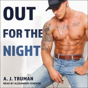 Out for the Night audiobook by A.J. Truman