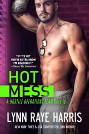 Hot Mess ebook by Lynn Raye Harris