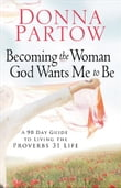 Becoming the Woman God Wants Me to Be