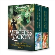 A Tale of the Five Hundred Kingdoms Volume 1 - The Fairy Godmother\One Good Knight ebook by Mercedes Lackey