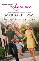 The English Lord's Secret Son ebook by Margaret Way
