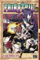 Fairy Tail T48 ebook by Hiro Mashima