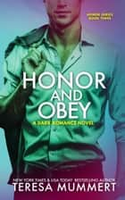 Honor and Obey ebook by