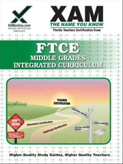 Ftce Middle Grades Integrated Curriculum ebook by Wynne, Sharon