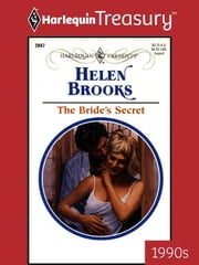 The Bride's Secret ebook by Helen Brooks