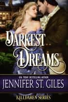 Darkest Dreams ebook by Jennifer St. Giles