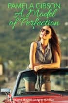 A Model of Perfection ebook by Pamela Gibson