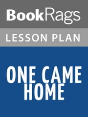 One Came Home Lesson Plans ebook by BookRags