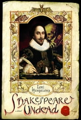 Shakespeare Undead ebook by Lori Handeland