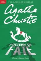Postern of Fate ebook by Agatha Christie