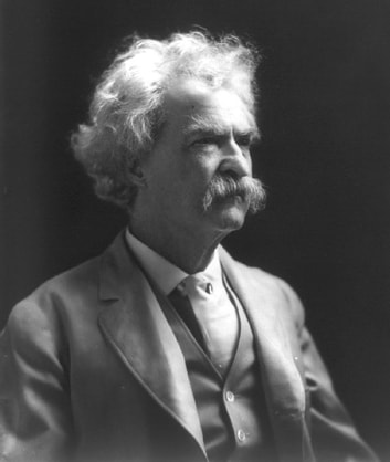 Mark Twain, a Biography, The Personal and Literary Life of Samuel Langhorne Clemens, all three volumes in a single file ebook by Albert Bigelow Paine