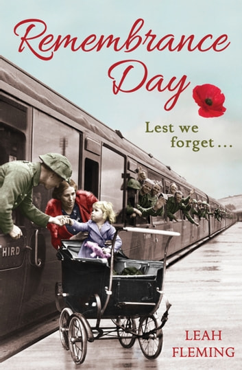 Remembrance Day ebook by Leah Fleming