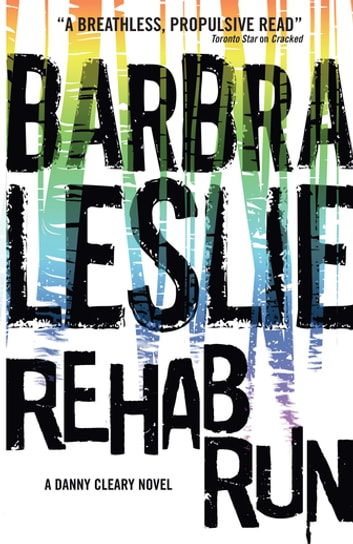 Rehab Run ebook by Barbra Leslie