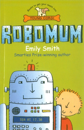 Robomum ebook by Emily Smith