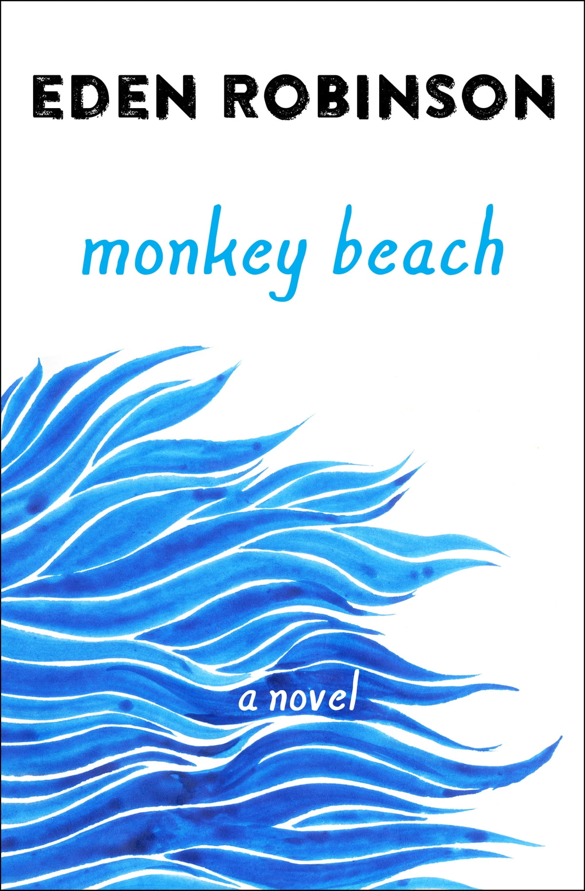 Image result for monkey beach novel