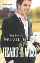 His Bodyguard ebook by Muriel Jensen