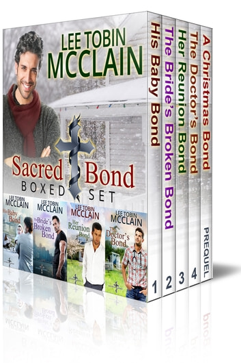 The Sacred Bond Boxed Set (Christian Romance) ebook by Lee Tobin McClain