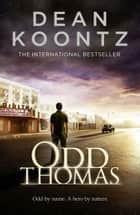 Odd Thomas ebook by Dean Koontz