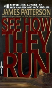 See How They Run ebook by James Patterson