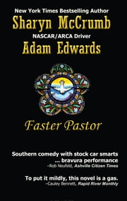 Faster Pastor ebook by Sharyn McCrumb and Adam Edwards