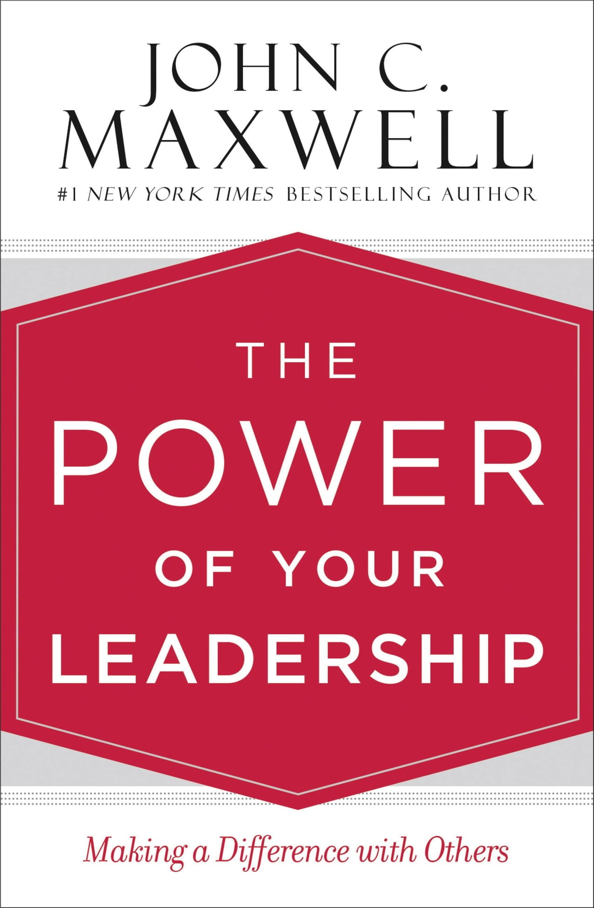 The Power of Your Leadership eBook by John C. Maxwell ...