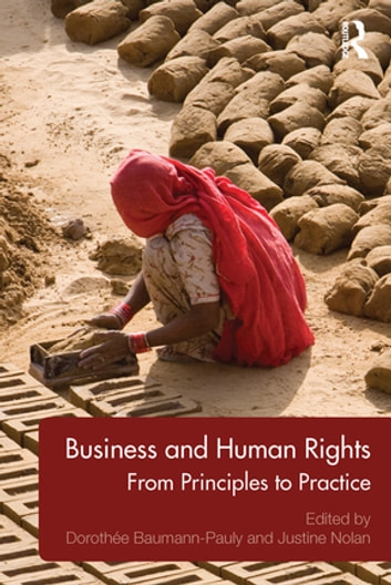 Business and human rights ebook by dorothe baumann pauly business and human rights from principles to practice ebook by dorothe baumann pauly fandeluxe Gallery