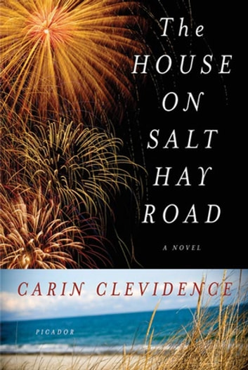 The House on Salt Hay Road - A Novel ebook by Carin Clevidence
