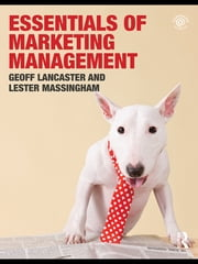 Essentials of Marketing Management ebook by Geoffrey Lancaster,Lester Massingham
